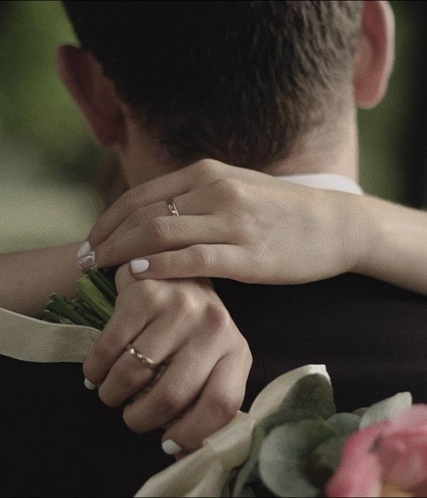 Свадебная видеосъемка во владимире